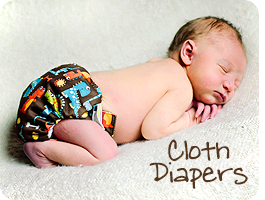 cloth diapers canada
